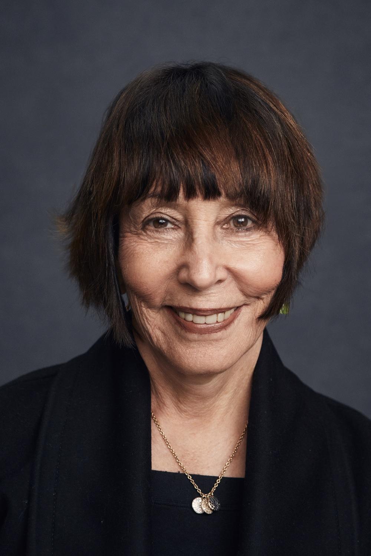 Ellen Sigal headshot