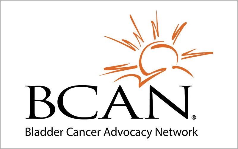 Logo for BCAN: Bladder Cancer Advocacy Network