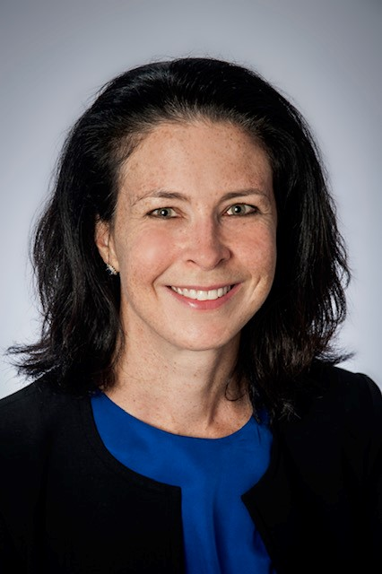 Headshot of Kathleen Kieran, MD, MSc, MME, a member of the PCORI Advisory Panel on Healthcare Delivery and Disparities Research