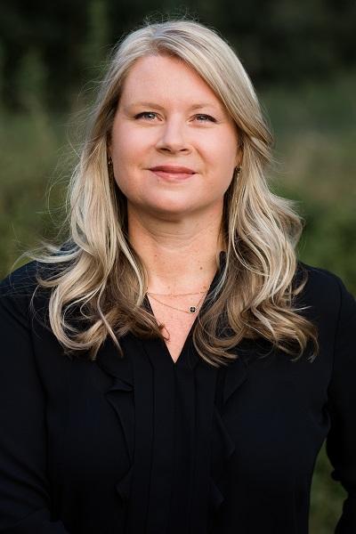 A headshot of Melinda Kane.