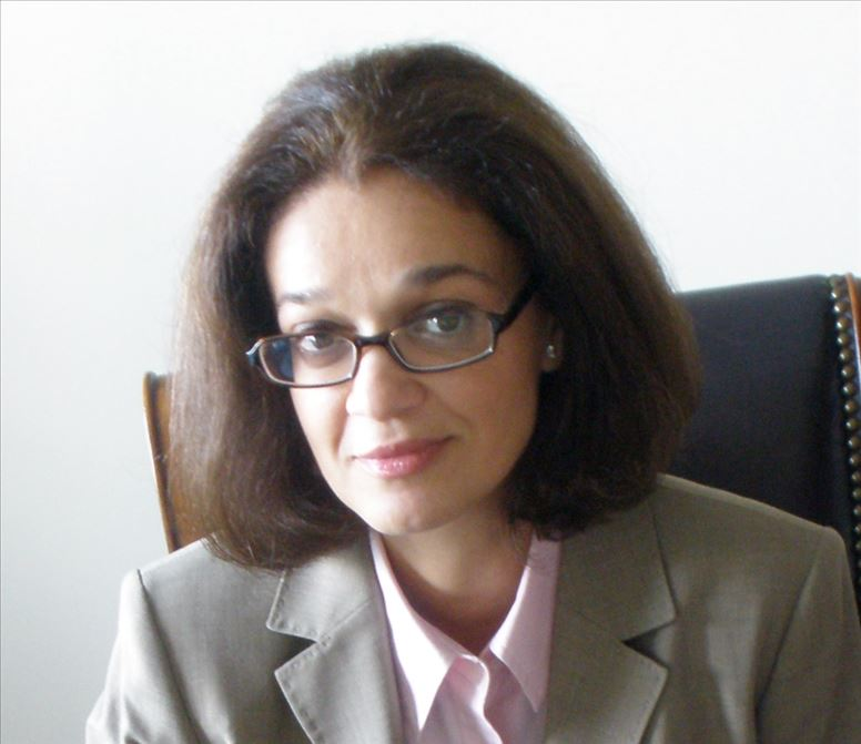 Photo of Myra Pina
