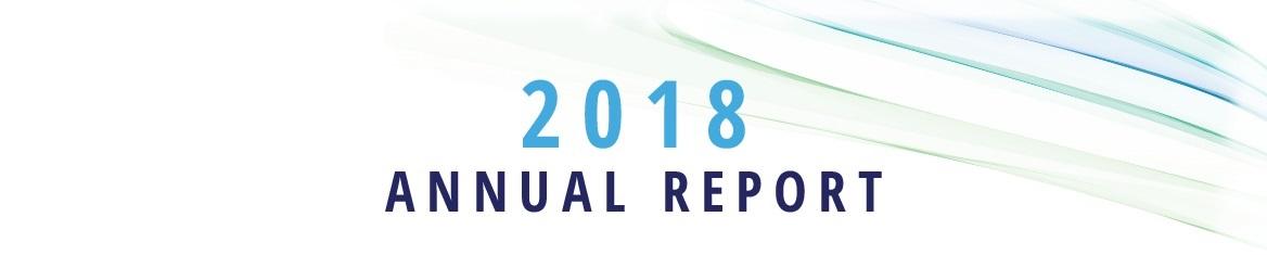 PCORI 2018 Annual Report