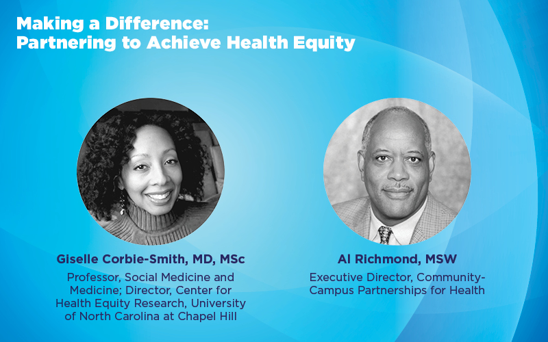 2019 PCORI Annual Meeting - Making a Difference: Using Patient-Centered Research Results in the Real World - September 18-20, 2019 - Washington, DC. #PCORI2019.