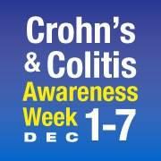 PCORI Crohn's Disease Awarenes Blog Awareness Week Image 120115