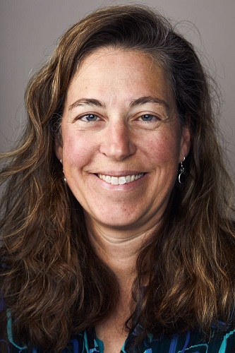 A headshot of Jennifer DeVoe, MD, MPhil, MCR, DPhil, FAAFP.