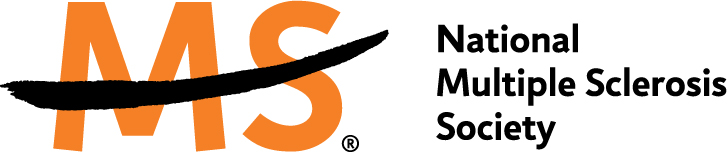 The National Multiple Sclerosis Society's logo.