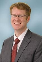 Headshot of Guy Eakin, PHD, Senior Vice President, Scientific Strategy, Arthritis Foundation