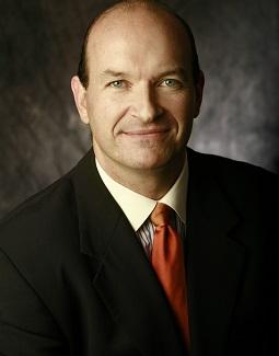 Peter Thomas, Patient Co-Investigator, Trauma Survivor, Attorney