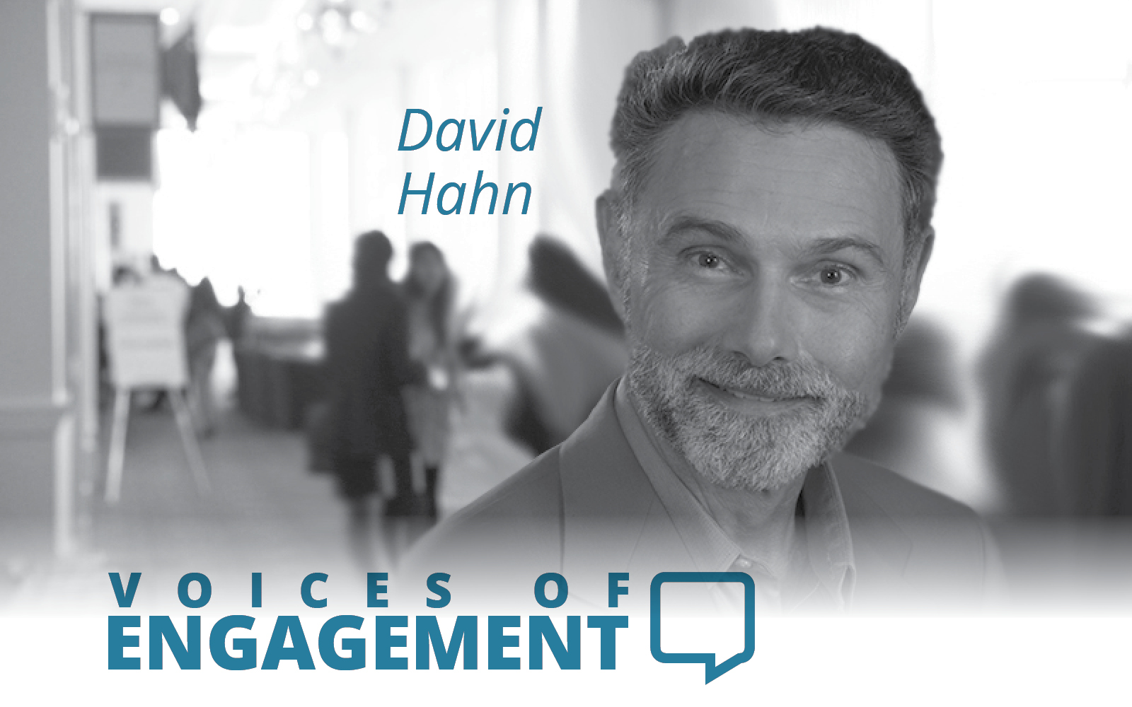 PCORI Voices of Engagement - David Louis Hahn, MD, MS