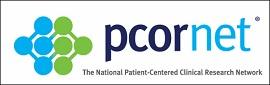 Logo of PCORnet
