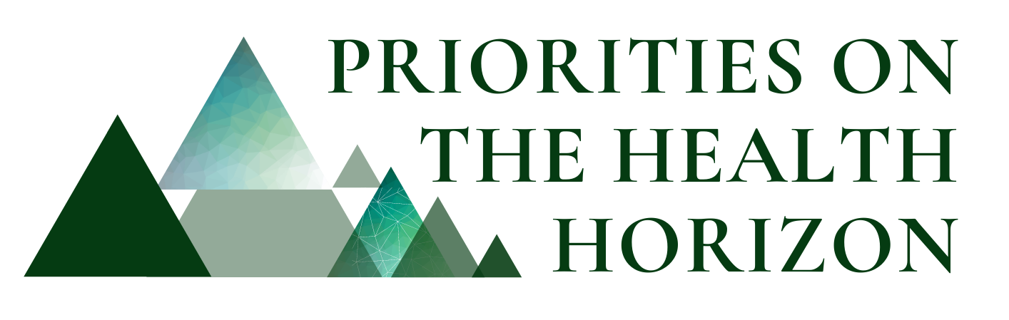 Priorities on the Health Horizon: Informing PCORI's Strategic Plan