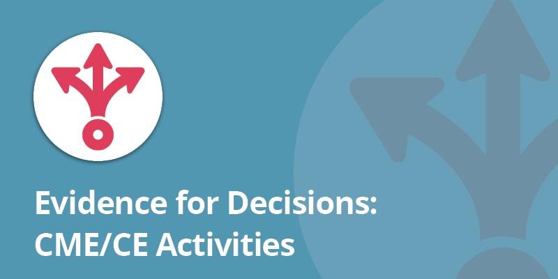 CME/CE Activities | PCORI