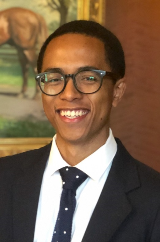 Adney Rakotoniaina is an Intern at the Patient-Centered Outcomes Research Institute (PCORI). He is pursuing an MPH, concentrating in health policy and management, at George Washington University.