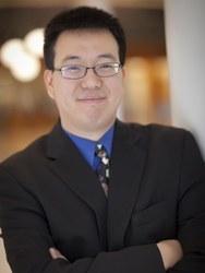Headshot of Ronald C. Chen, MD, MPH