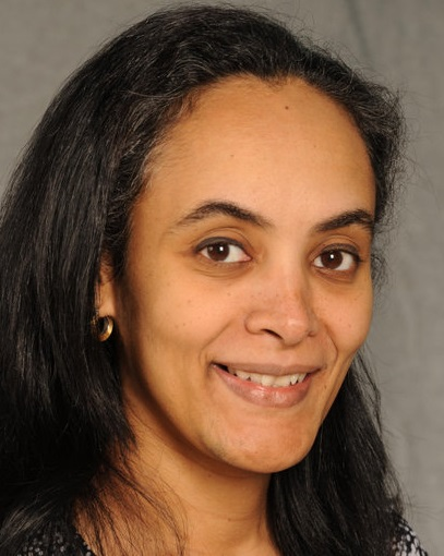 Headshot of Lamia Soghier, MD