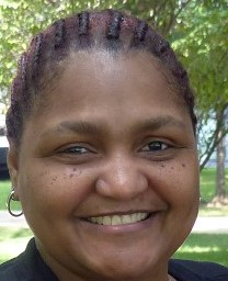 A headshot of Sonya Ballentine.