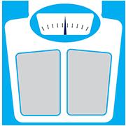 Obesity icon