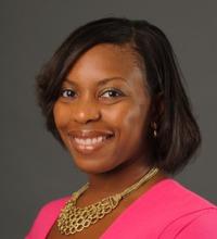 Headshot of Ayodola Anise