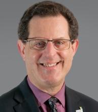 Headshot of William Silberg