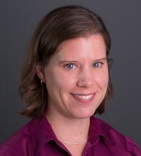 Headshot of Cathy Gurgol