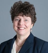 Headshot of Erica Sarnes
