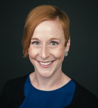 Headshot of Kimberly Bailey