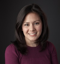 Headshot of Kristen Metzger