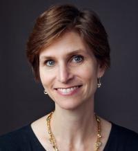 Headshot of Lori Frank