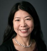 Headshot of Mari Kimura