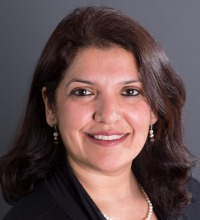 Headshot of Romana Hasnain-Wynia