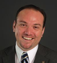 Headshot of Orlando Gonzales