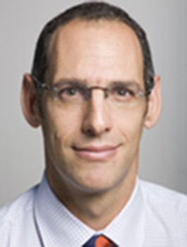 Headshot of Alex D. Federman, MD, MPH