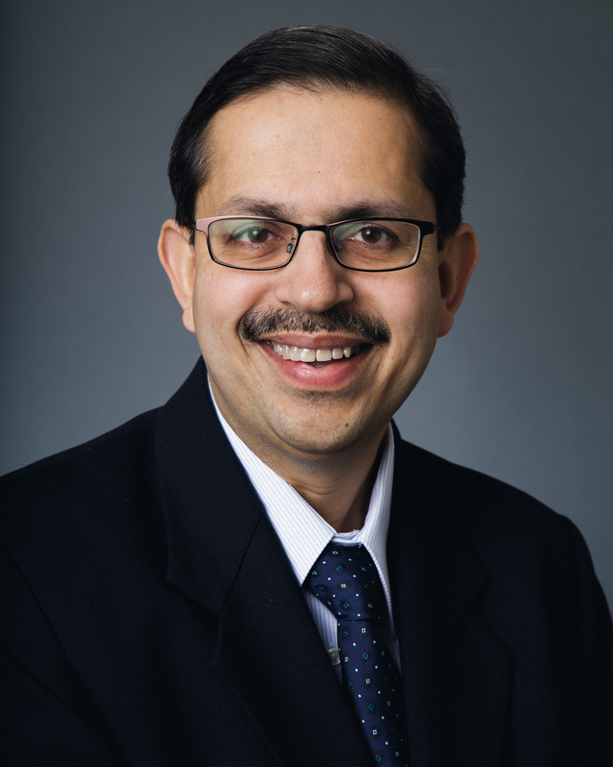 Neeraj Arora headshot