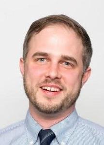 Headshot of Bradley Kramer, MPA