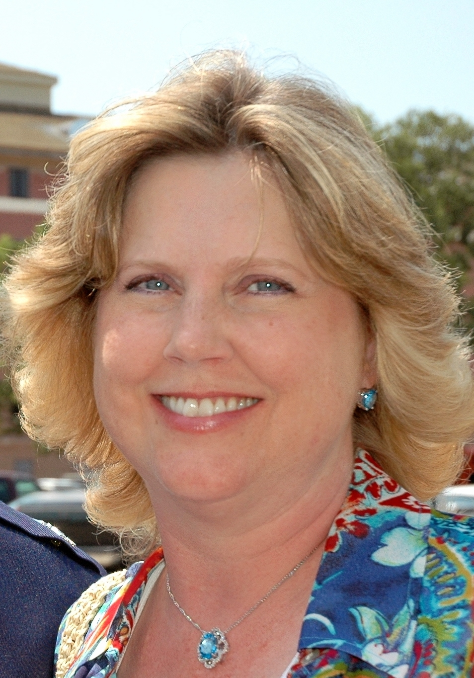 Headshot of Cindy Kimberly