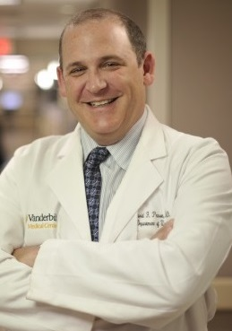 Headshot of David F. Penson, MD, MPH