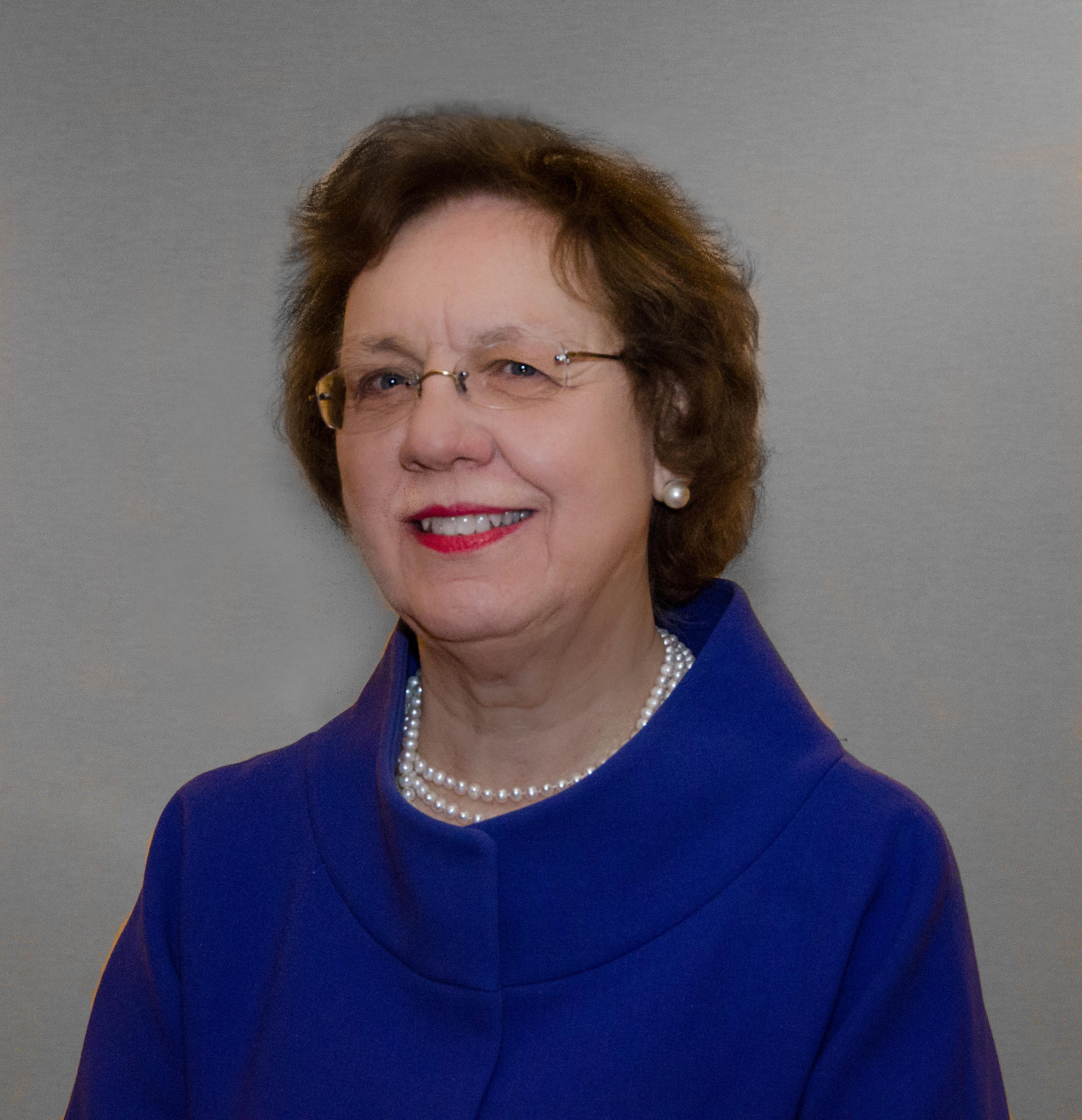 Barbara McNeil headshot