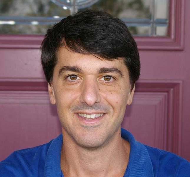 Vincent Del Gaizo headshot